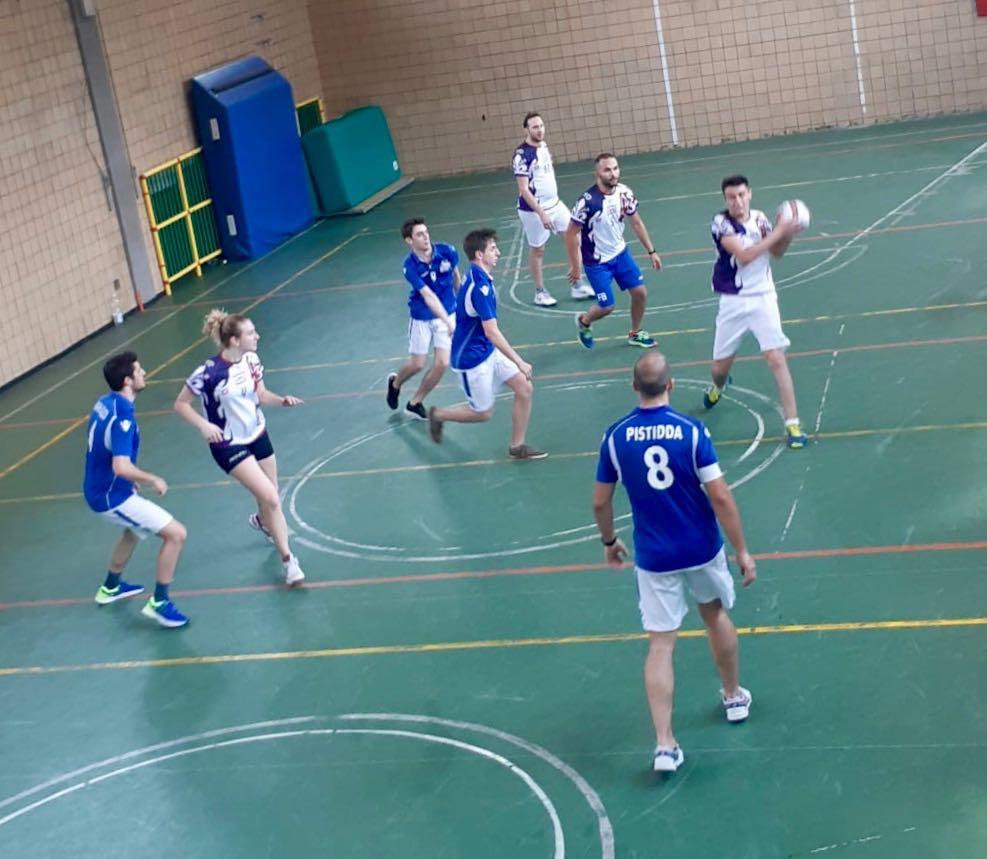 Leoni Hit Dogs torneo Nazionale floball Torino 2018
