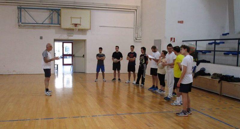 attività floball scuole liceo scientifico classico sportivo istituto figline milano e torino
