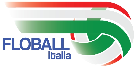 Floball Italia Official Logo