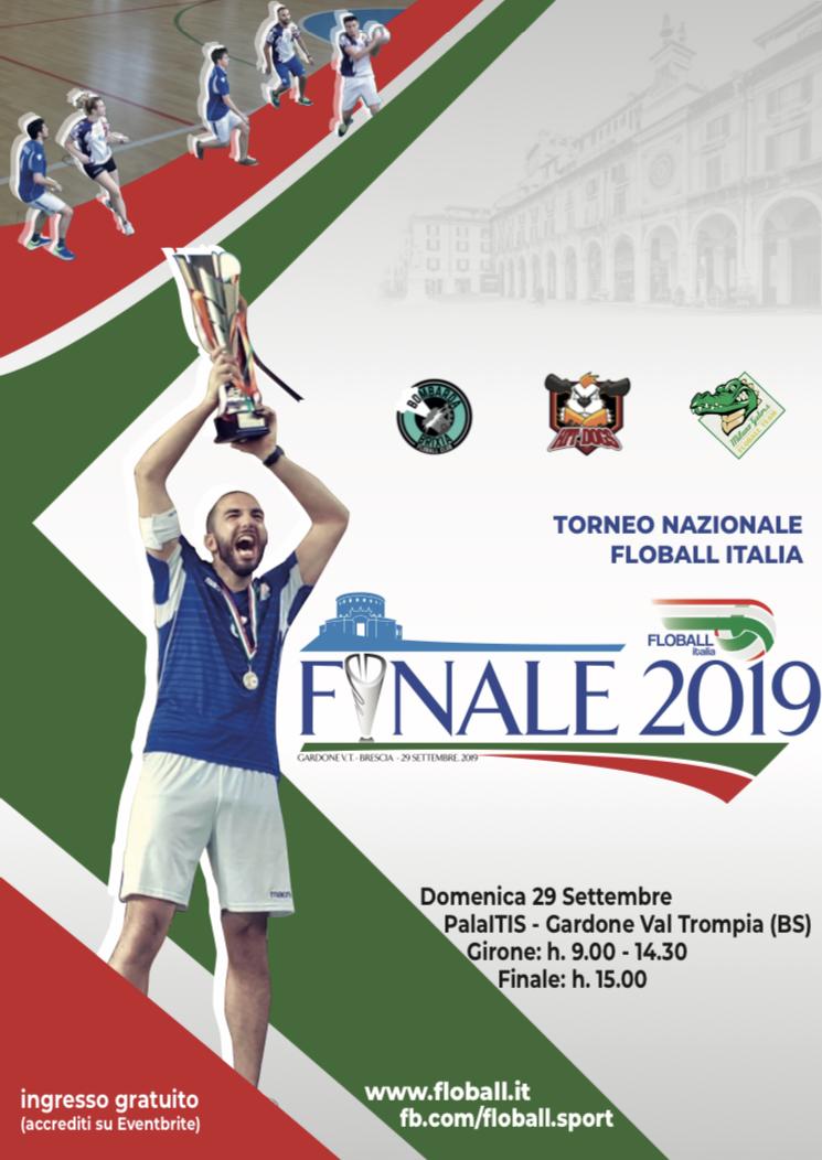 Torneo Nazionale 2019