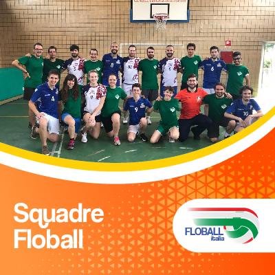 Squadre Floball Italia