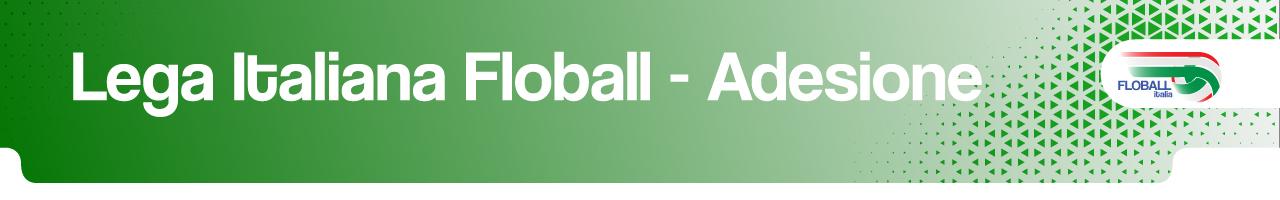 Lega Italiana Floball iscrivi ASD